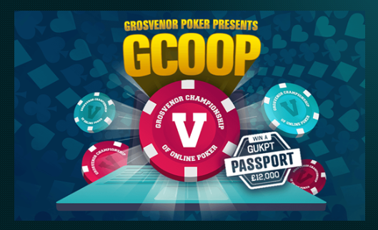 8 Days, 22 Tournaments: The GCOOP V